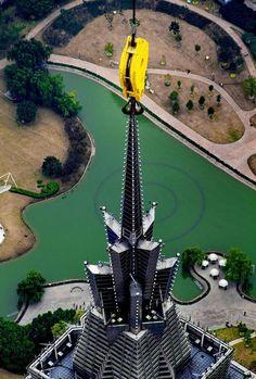 Stunning Aerial Photos of Shanghai 1 #shanghai #photography