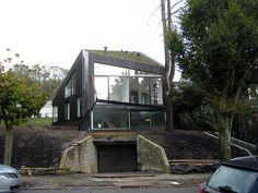 Philippe and Katya Van Elewyck by Vanden Eeckhoudt Architects