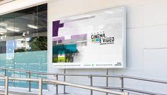 Panel #branding #brasil #color #design #brand #cine #sao #desconstruction #logo #logotype #movie #desconstruã§ã£o #ita㺠#video #megalodesign #mostra #megalo #brazil #paulo #itau #rumos #cinema