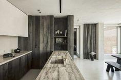 Silo Apartment in Antwerp by Arjaan De Feyter 6