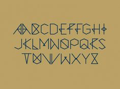 MUFF X : Design & Other #custom #typography