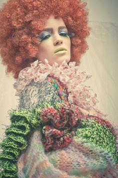 Magical Realism by Tata Christiana #fashion #photography