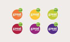 Central Bedfordshire Rebrand