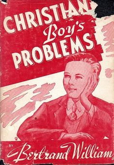I'm Staring Dreamily at My Problems as a Christian Boy | Flickr - Photo Sharing! #cover #book