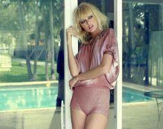 CNTWLL ETC #fashion #blonde #girl