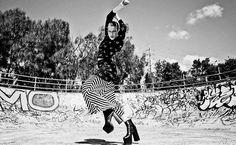 Peter Karlstromben - Rad Rats #fashion #photography