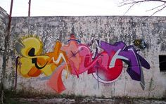 FFFFOUND! #graffiti #smash137
