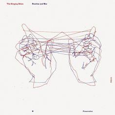 The Singing Skies : #album cover
