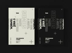 Lona Criativa | Branding on Behance