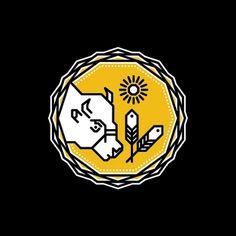 Daniel Pratt Galdamez | Graphic Design #sun #dpgaldamez #design #feather #galdamez #com #daniel #dpg #pratt