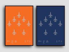 Falcon on coloured Plike #graphicdesign #print #graphic #design #tee #fashion #gfsmith
