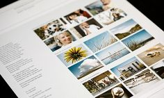 Corporate & Brand Identity - Alka, Denmark on the Behance Network #branding #guide #guidelines #corporate #style