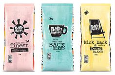 Bach Espresso branding by COATS DESIGN branding #coffee