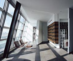 CJWHO ™ (Schein Loft, Manhatten, NYC by Archi Tectonics ...)