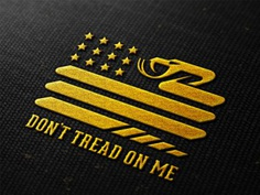 Don't Tread On Me cap_Drib