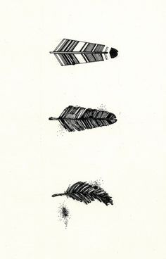 Tangled Fingers - Creative Process for Art and Illustration #illustration #black and white #ink #toronto #feather #yugoslavia #nik dudukovic