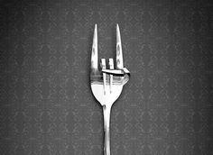 Metal #rock #n #roll #fork