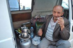 Egridir cay drinking buddy4 | Flickr - Photo Sharing! #old #egirdir #turkey #cay #walby #photography #portrait #tea #man #david #wall-b