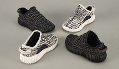#KANYE and #adidasOriginals Announce the #YEEZY in an Infant & Toddler Version #YEEZYBOOST​ #yeezyseason4 #yeezy750boost #YEEZYBOOST350I
