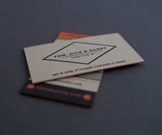 TDH_21 #business #design #graphic #retro #vintage #cards