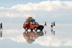 Travel Photography by Susana Raab