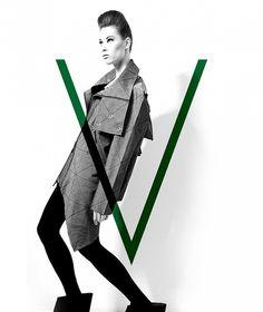 The Iteration by Lisa Shahno #fashion