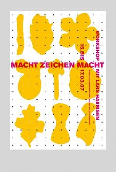 Stefanie Schwarz Graphic Design #design #graphic #poster #typography