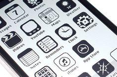 repponen: iOS '86 #ios #pixel