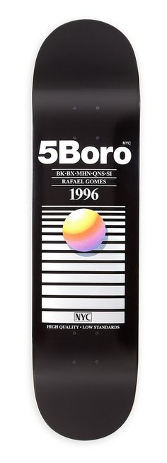 VHS Series Rafael Gomes #skateboard