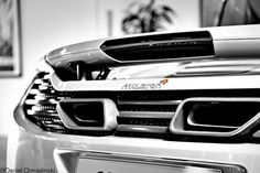 McLaren MP4-12C Picture thread - Page 15 - Teamspeed.com #mclaren #taillight #mp412c #car #exhaust
