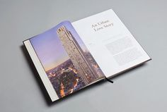 30 Park Place by Mother #brand design #book