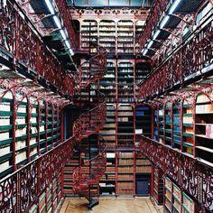The Academy New York #interior #architecture