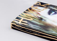 «Ben Jeffery — The Hunger» в потоке «Журналы / Книги» — Посты на сайте Losko #jeffery #hunger #issue #the #editorial #one #ben #magazine
