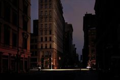 New York in Black by Christophe Jacrot #jacrot #york #christophe #phototography #new