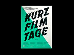 Philipp Herrmann #poster #type #swiss