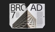 12 Architecture Magazine on Behance