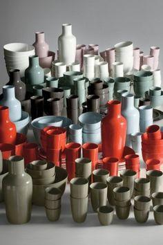DESIGN - T Magazine Blog - NYTimes.com #design #pottery