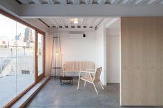Circus BA by It Met. #itmet #workspace #simplicity #sittingarea