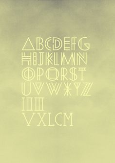 SHUV FONT on Behance