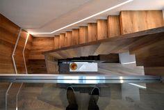 Four-level House in Noe Valley by Iwamoto Scott Architecture - InteriorZine