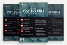 Dark business brochure Free Psd. See more inspiration related to Business card, Brochure, Flyer, Mockup, Business, Cover, Card, Texture, Template, Leaf, Paper, Stamp, Brochure template, Leaflet, Presentation, Flyer template, Silver, Stationery, Elegant, Corporate, Mock up, Paper texture, Creative, Company, Modern, Corporate identity, Booklet, Document, Identity, Page, Dark, Up, Close, Glossy, Realistic, Fold, Foil, Stack, Mock-up, Mock, Left, Close up, Photorealistic, Matte and Coated on Freepik.