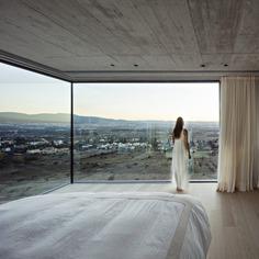 bedroom / Arias Recalde Taller de Arquitectura