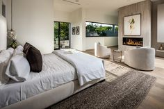 Modern Dream House in West Hollywood / Prime Five Homes