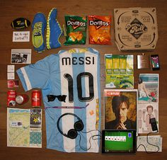 The Ultimate World Cup Survival Guide
