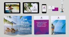 Hawaiian Airlines | Case Study | Lippincott