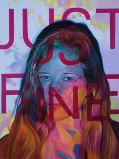Jen Mann | PICDIT #painting #artist #art