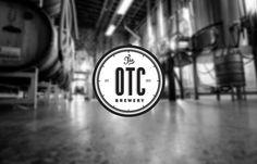 TheOTCBrewery #logotype #identity