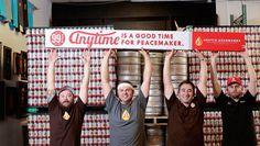 99 Pack of Beer by Austin Beerworks — The Dieline