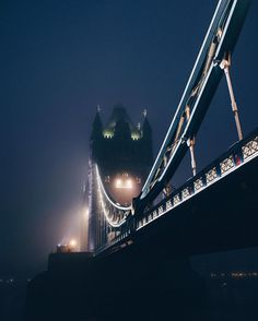 Ope Odueyungbo Captures Stunning Architecture Images of Urban London
