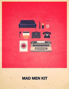 Movies Hipster Kits #poster